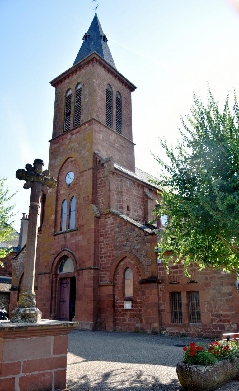 Église de St Christophe