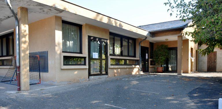 Ecole publique Arc-en-Ciel