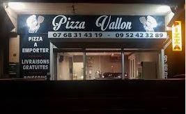 Pizza du Vallon