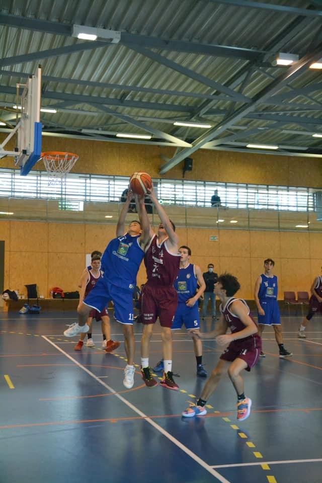 Basket Vallon