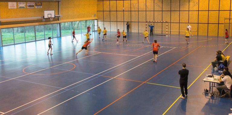 RDV Aveyron Handball