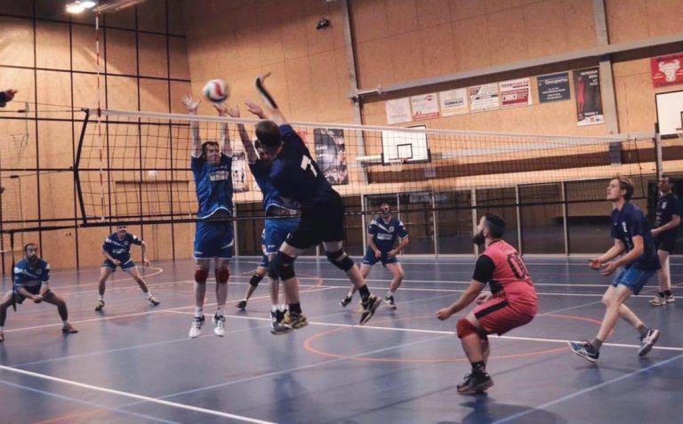Volley Club